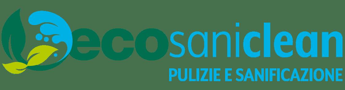 Ecosaniclean Logo